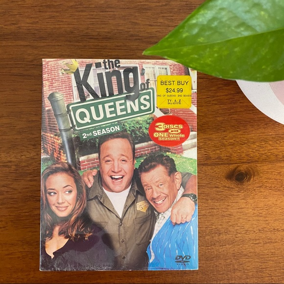 The king of queens season 2